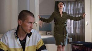 Nico (Jannik Scharmweber) ist gefrustet. Seine Bemühungen, Kundschaft für sein Fitnessstudio zu gewinnen, fruchten nicht. Und Angelina (Daniela Bette) genießt es mal wieder, dass sie mit ihrer Einschätzung recht hatte.