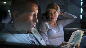 Einmal tief durchatmen: Ulrike Volmers (Sonja Baum) macht Nico (Jannik Scharmweber) ein verlockendes Angebot. Kann er das ablehnen?!
