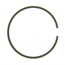 Cylindre piston tronçonneuse Stihl MS 170 2 MIX, diamètre