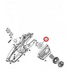 Pièces détachées de frein de chaine pour tronçonneuse