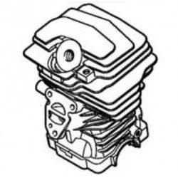 Pièces détachées pour moteur de tronçonneuse toute marque