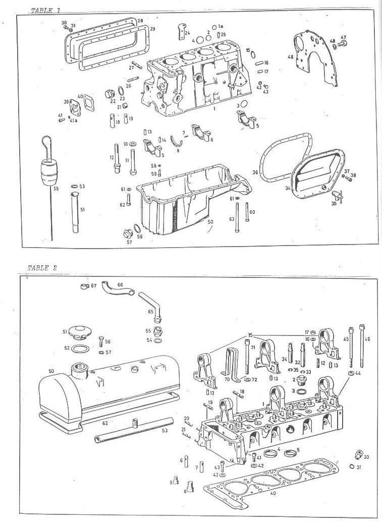 Mercedes Benz 1957 190sl Engine Diagram • Wiring Diagram