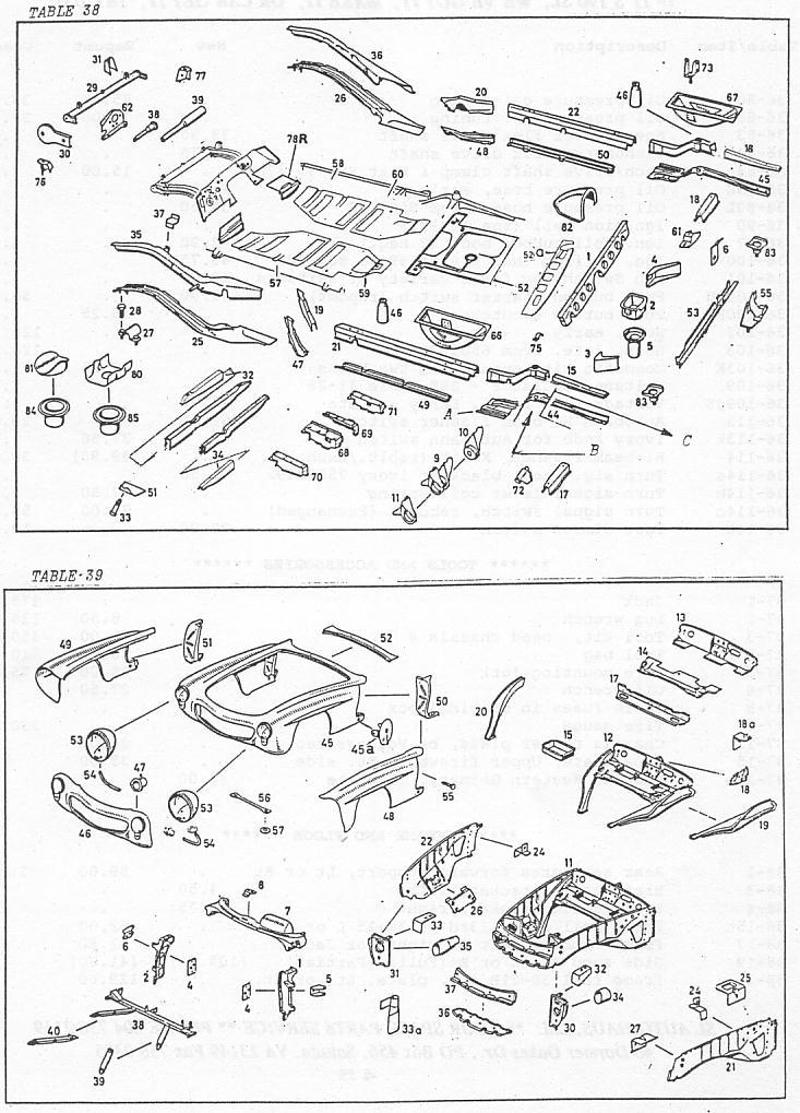1963 Cadillac Wiring Diagram