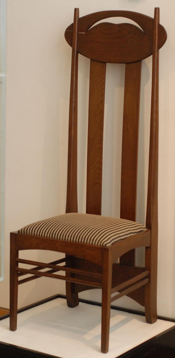 Mackintosh Chair Plans Wood