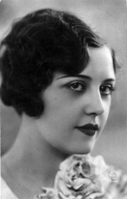 1920s hairstyles - short & beautiful