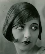 1920s hairstyles - short & beautiful