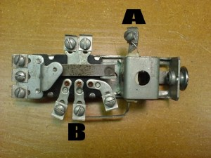 HELP!!! Need a Wiring schematic for a 53 chevy car headlight switch | The HAMB