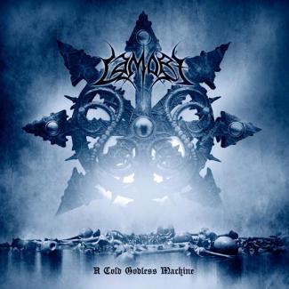 Lamort—A cold godless machine (2011)