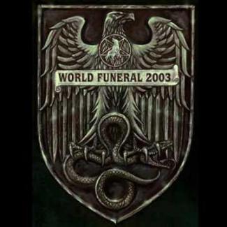 Marduk—World Funeral (2003)