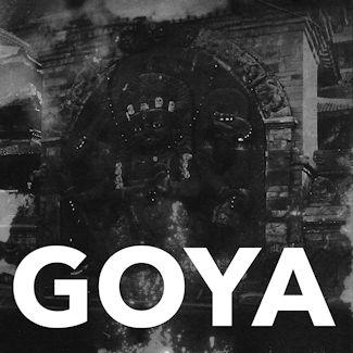 Goya—Kathmandu (2017)