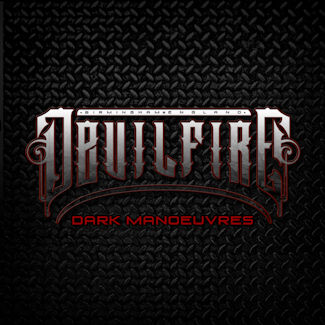Devilfire—Dark Manoeuvres (2017)