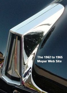 1962 Plymouth Savoy  Mopar of the Month