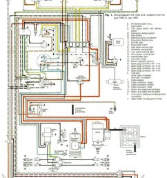1966 wiring diagram vw bug light switch diagram 1966 vw bug wiring [ 1584 x 2072 Pixel ]
