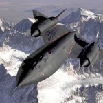 Fastest plane in the world
