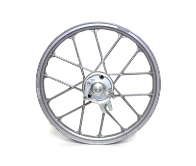 16in Grimeca Snowflake Front Wheel