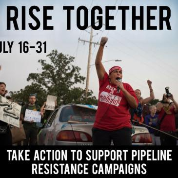 Rise Together July 16-31