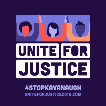 Unite for Justice August 26