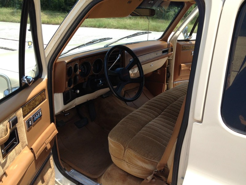 Chevy Truck Interior Colors Billingsblessingbags Org
