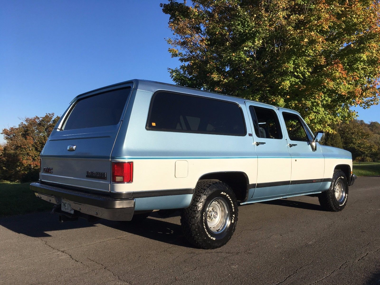 hight resolution of 1989 chevrolet suburban