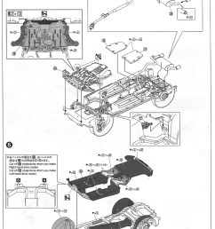 subaru brz 12 w engine model car assembly guide4 [ 877 x 1200 Pixel ]