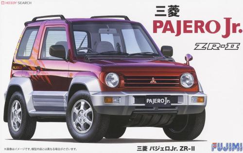 small resolution of mitsubishi pajero jr zr ii w window frame masking model car package1
