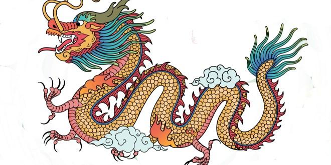Dragon camarade
