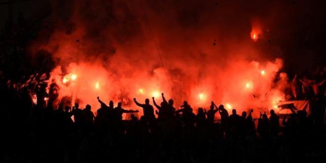 Le tifo «Fuck LFP» et l'inéluctable pacification des tribunes