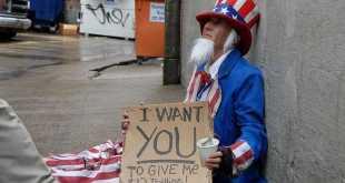 USA : Des chiffres du chômage qui cachent la paupérisation du pays