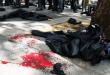 La vue du sang, retour sur une stratégie policière