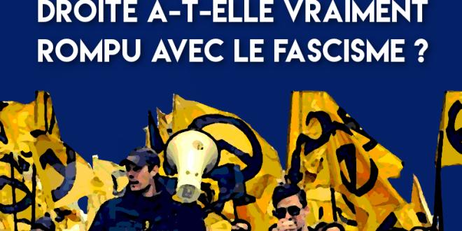 Idéologie : l'extrême droite a-t-elle vraiment rompu avec le fascisme ?