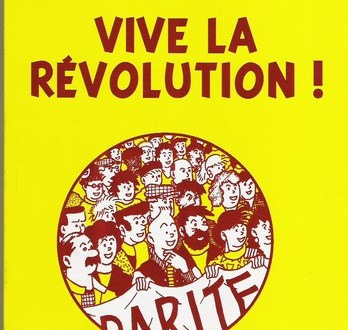 Tintin : vive la révolution ! La BD en pdf