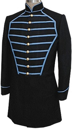 US Enlisted Civil War Uniform Frockcoat Union Army uniforms