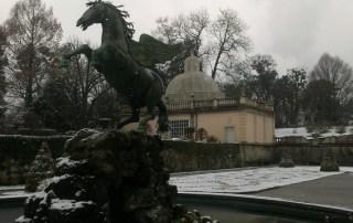 Pegasus Brunnen