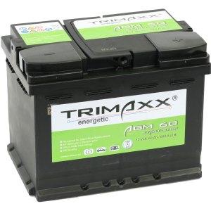 Trimaxx AGM