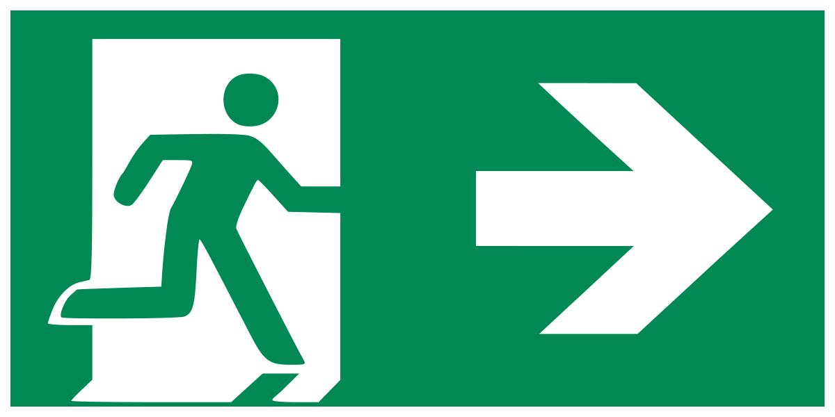 ISO_7010_E002_+_arrow_1