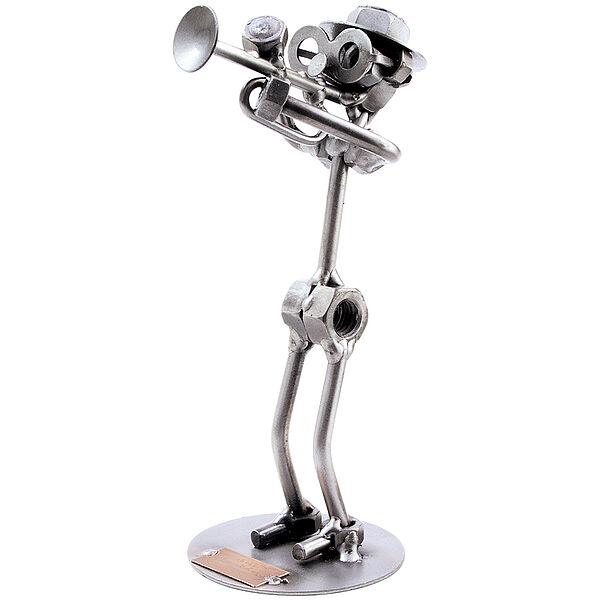 Schraubenmännchen Trompeter