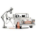 Zu Weihnachten: Schraubenmännchen Fahrzeuglackierer ein prima Geschenk