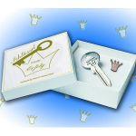 Zu Weihnachten: Ansprechende Geschenkidee – Schlüssel zum Erfolg ein prima Geschenk