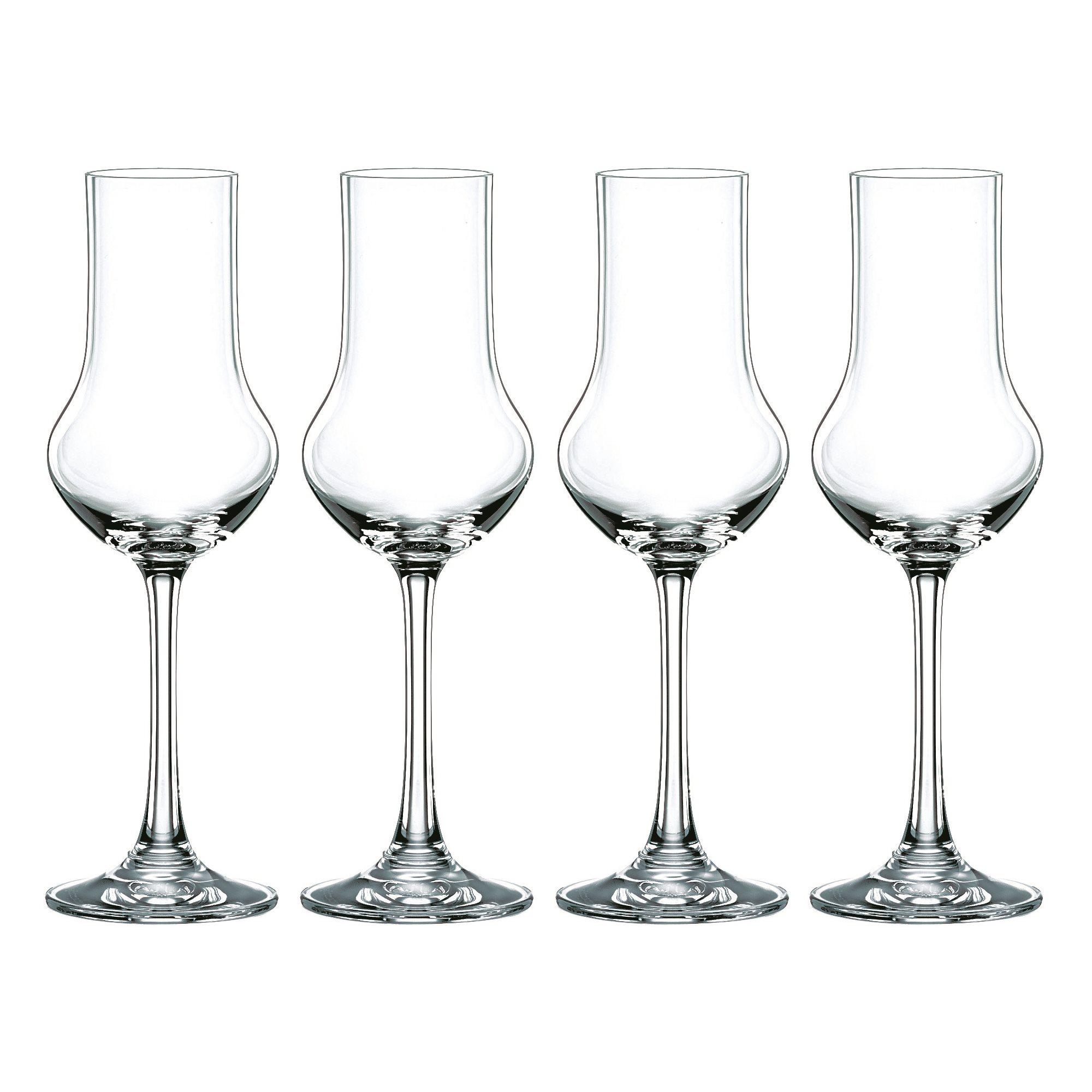 Nachtmann Serie Vivendi Premium Grappaglas Obstbrandglas