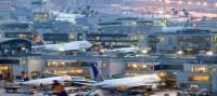 Flughafen Frankfurt - Last Minute Angebote und Parken ...