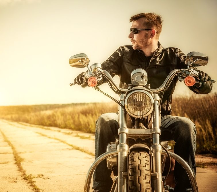 Top Motorcycle Rides In New England