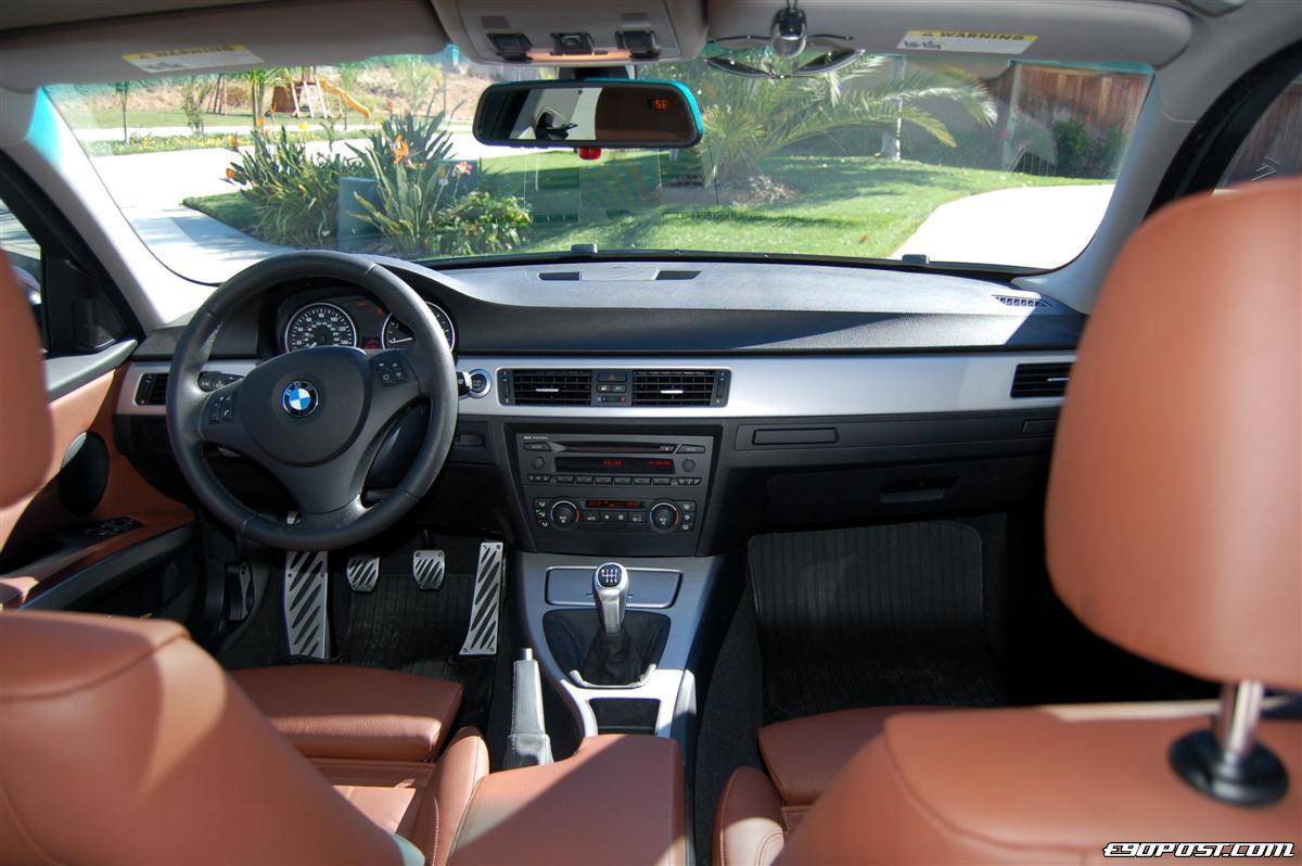 What Trim Goes Best With Terra Leather