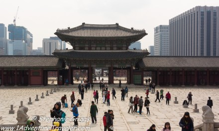 Travel Guide Will Make You Rock Wonderful Seoul