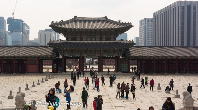 Travel Guide Will Make You Rock Wonderful Seoul