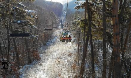 Ultimate Tips for Blissful Skiing at the Beautiful Deogyusan Muju Resort