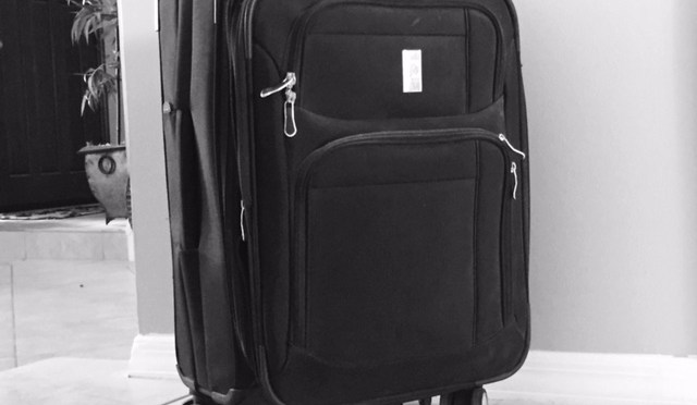 Savvy Travelers Packing Tips