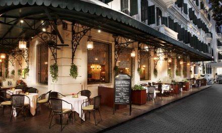 Hotel Sofitel Metropole Hanoi