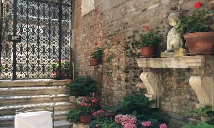 hotel review: Al Ponte Mocenigo Venice