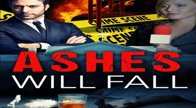 book review: Ashes Will Fall