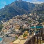 The Secret of Positano along the Amalfi Coast